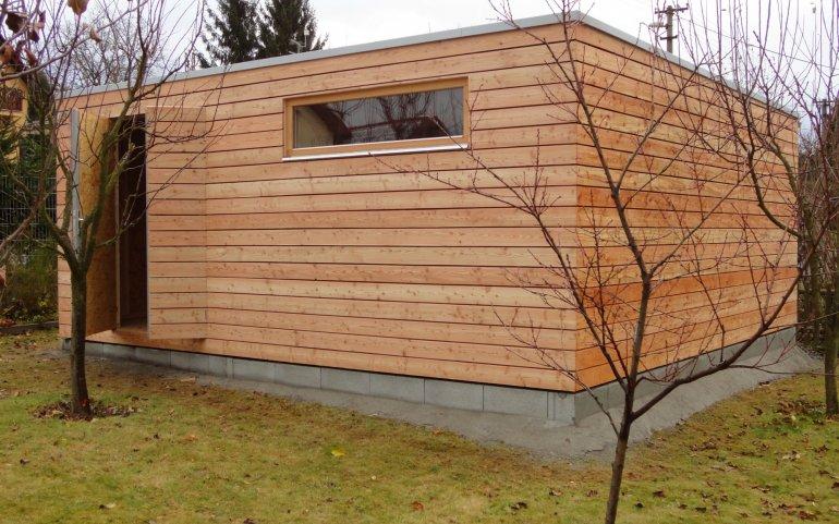 Gartenhaus S24