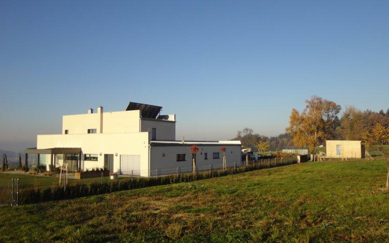 Wochenendhaus D6x6 - Polling im Innkreis