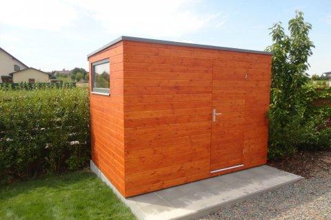 Gartenhaus 3x2 m