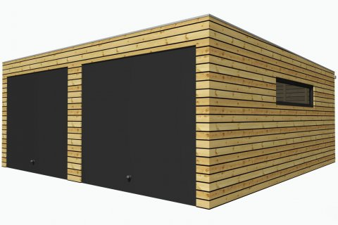 Holzgaragen und carports naturhouse carports naturhouse