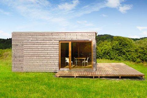 Design Wochenendhäuser
