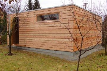 Gartenhaus S24 - Pilsen