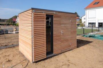 Realizace dřevostaveb NATURHOUSE® | NATURHOUSE®