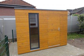 Gartenhaus 3,1 x 1,8 m - für Kindergarten - Uetze