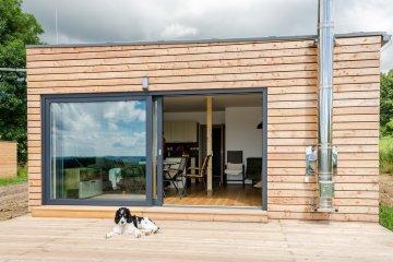 Kunststofffenster hellgrau  Kunststofffenster - Antrazitgrau - Muster des Fensters | NATURHOUSE®