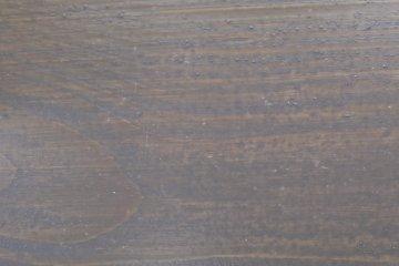 Öl-Lasur OSMO - Patina
