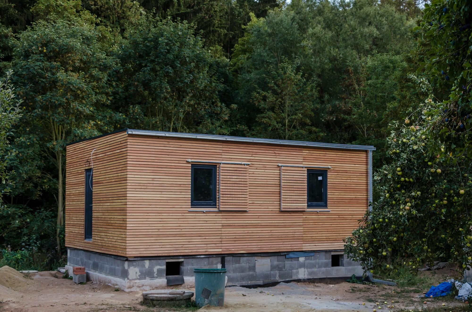 Wochenendhaus Bauen momentan bauen wir ein wochenendhaus mit dem weinkeller - neuheiten