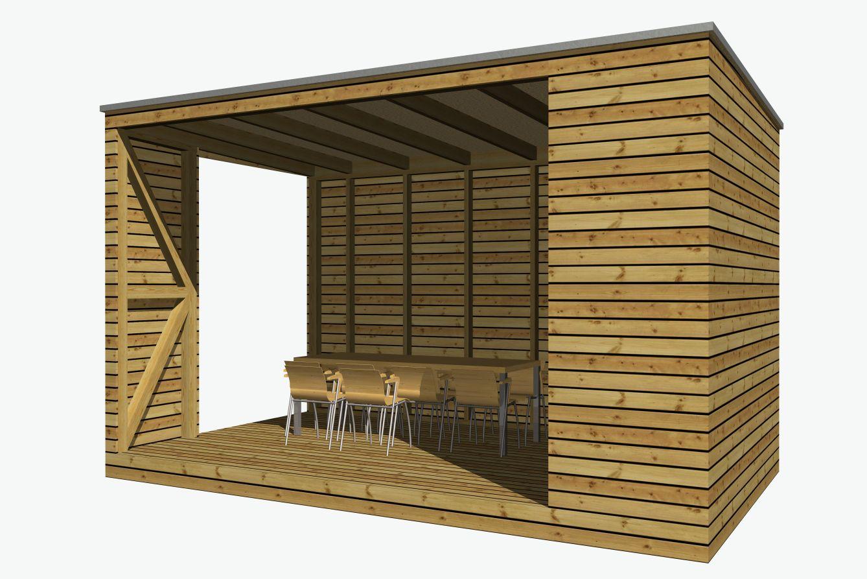 Sommerküche Zubehör : Sommerküche m naturhouse