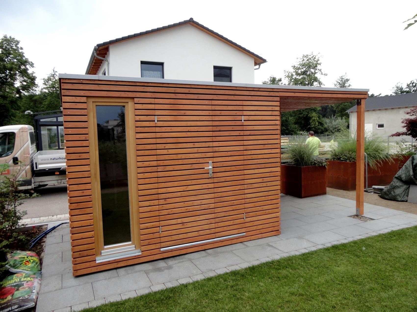 gartenhaus 3x2 5