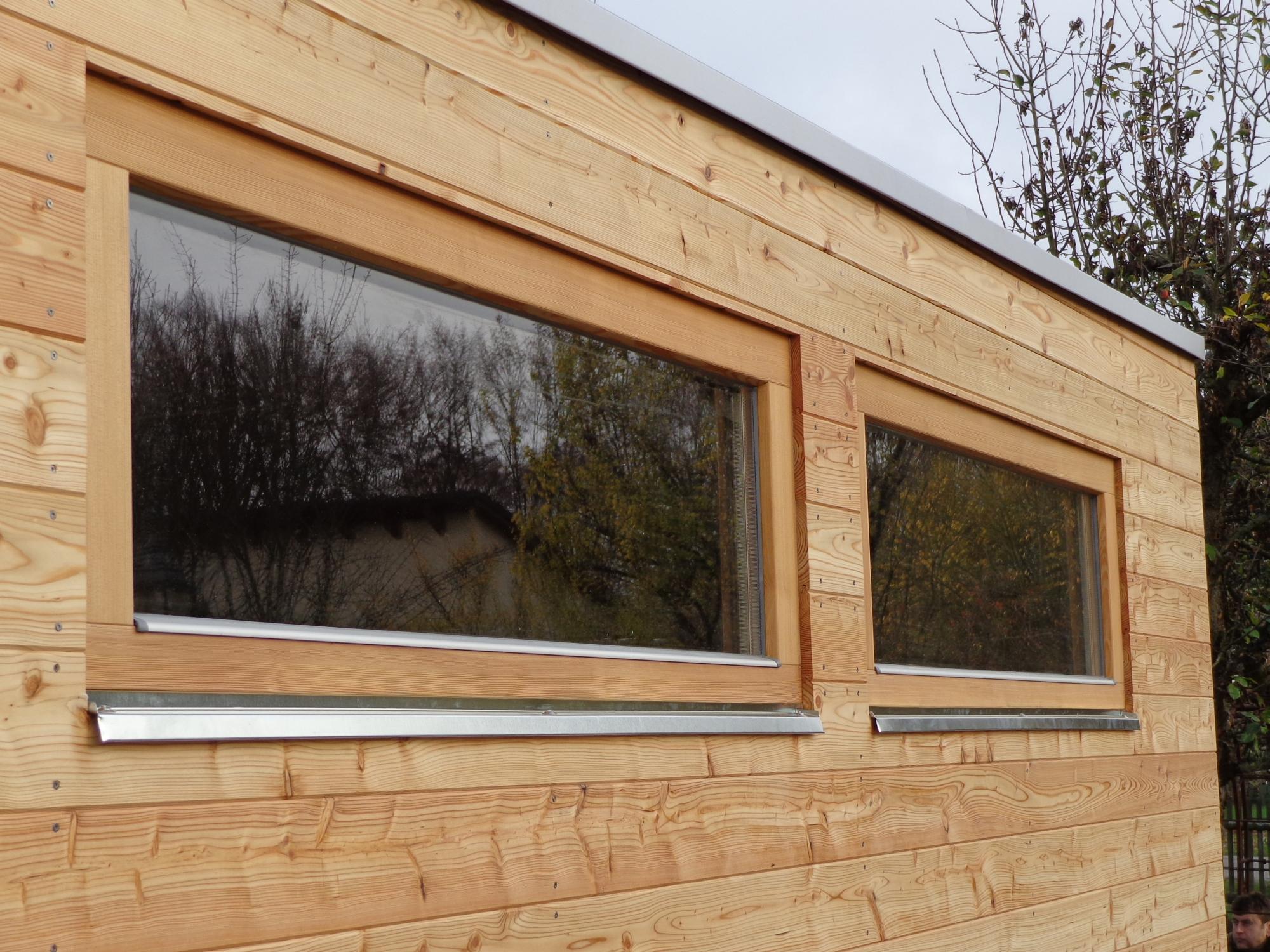 Holzfenster FüR Gartenhaus JI78 – Hitoiro