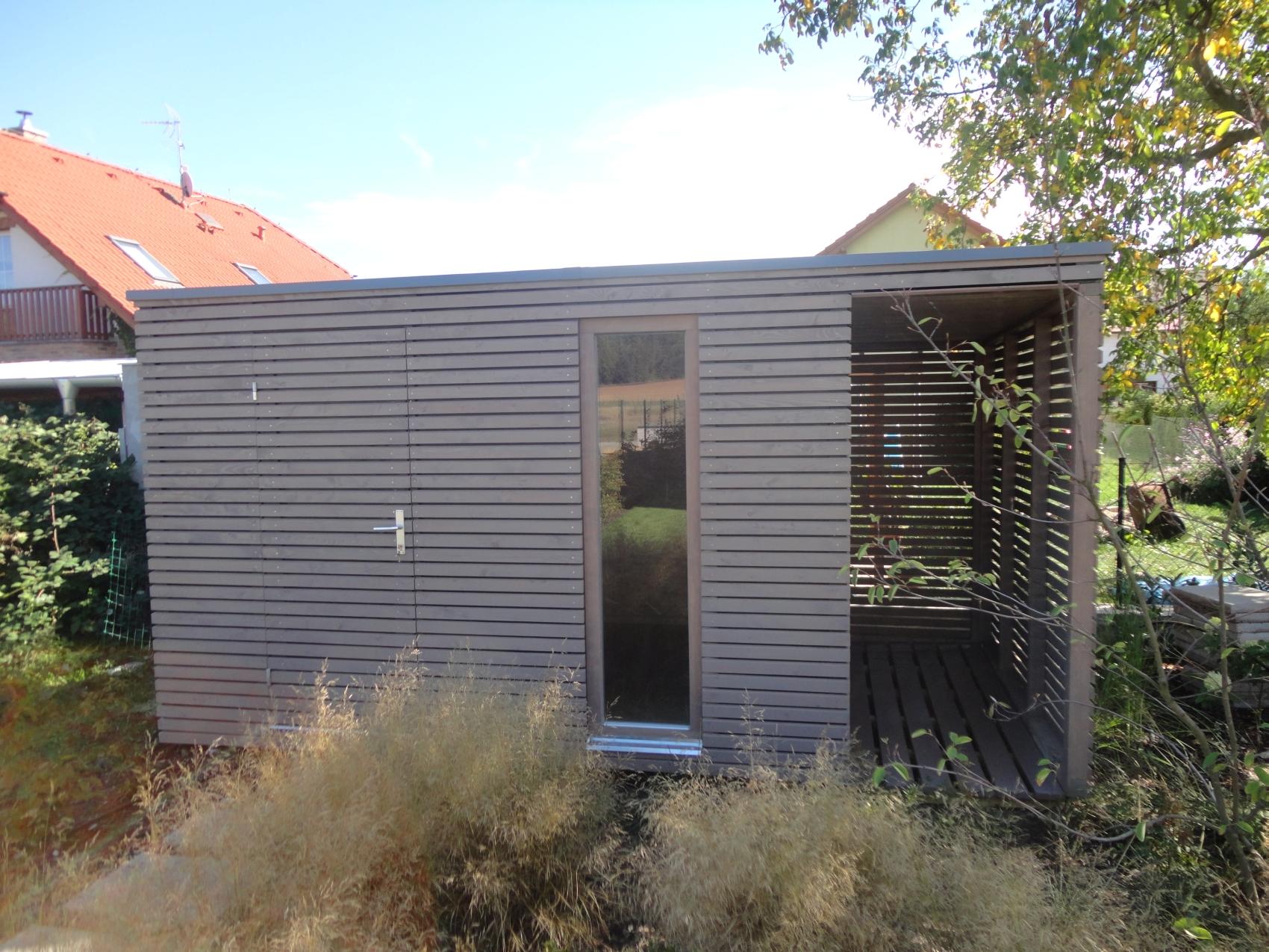 gartenhaus 2 x 2 5m